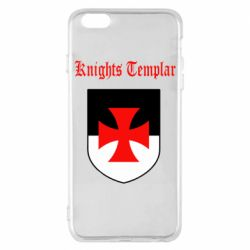 Чехол для iPhone 6 Plus/6S Plus Knights templar