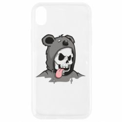 Чохол для iPhone XR Koala Skull