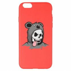 Чохол для iPhone 6 Plus/6S Plus Koala Skull