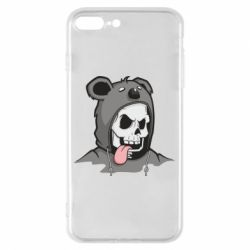 Чохол для iPhone 8 Plus Koala Skull
