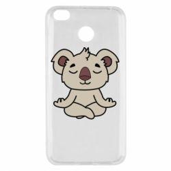 Чехол для Xiaomi Redmi 4x Koala