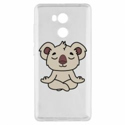 Чехол для Xiaomi Redmi 4 Pro/Prime Koala