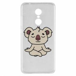 Чехол для Xiaomi Redmi 5 Koala