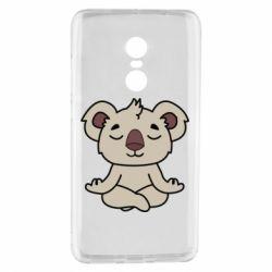 Чехол для Xiaomi Redmi Note 4 Koala
