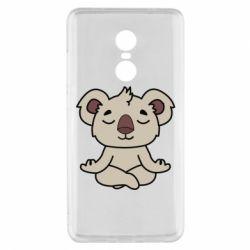 Чехол для Xiaomi Redmi Note 4x Koala