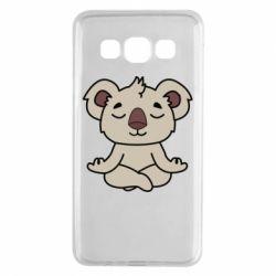 Чехол для Samsung A3 2015 Koala