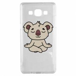 Чехол для Samsung A5 2015 Koala