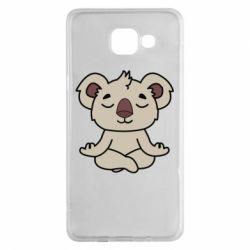 Чехол для Samsung A5 2016 Koala