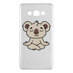 Чехол для Samsung A7 2015 Koala