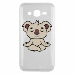 Чехол для Samsung J5 2015 Koala