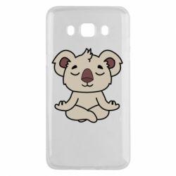 Чехол для Samsung J5 2016 Koala