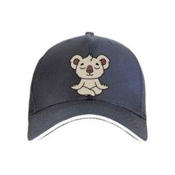Кепка Koala