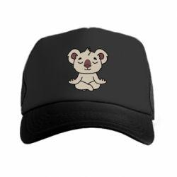 Кепка-тракер Koala