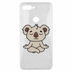 Чехол для Xiaomi Mi8 Lite Koala