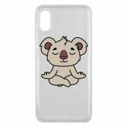 Чехол для Xiaomi Mi8 Pro Koala