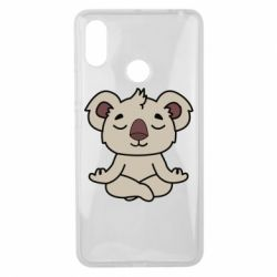 Чехол для Xiaomi Mi Max 3 Koala
