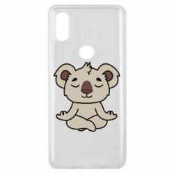 Чехол для Xiaomi Mi Mix 3 Koala