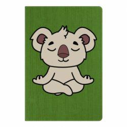Блокнот А5 Koala