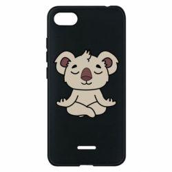 Чехол для Xiaomi Redmi 6A Koala