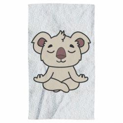 Полотенце Koala