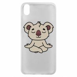 Чехол для Xiaomi Redmi 7A Koala