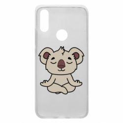 Чехол для Xiaomi Redmi 7 Koala