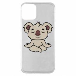 Чехол для iPhone 11 Koala