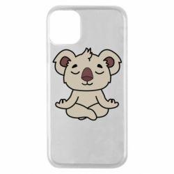 Чехол для iPhone 11 Pro Koala