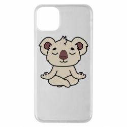 Чехол для iPhone 11 Pro Max Koala