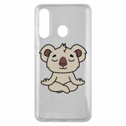 Чехол для Samsung M40 Koala