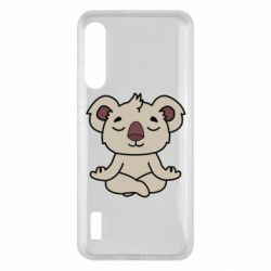 Чохол для Xiaomi Mi A3 Koala