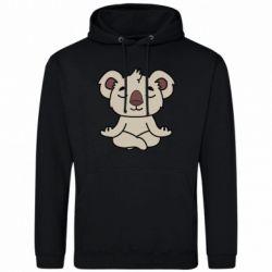 Мужская толстовка Koala
