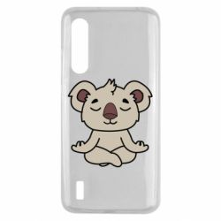 Чехол для Xiaomi Mi9 Lite Koala