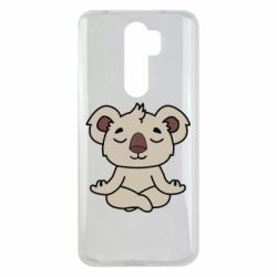 Чехол для Xiaomi Redmi Note 8 Pro Koala