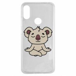 Чехол для Xiaomi Redmi Note 7 Koala
