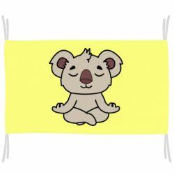 Флаг Koala