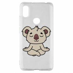 Чехол для Xiaomi Redmi S2 Koala
