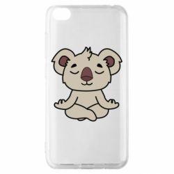 Чехол для Xiaomi Redmi Go Koala