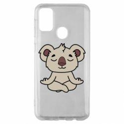 Чехол для Samsung M30s Koala