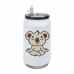 Термобанка 350ml Koala