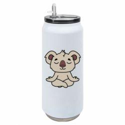 Термобанка 500ml Koala