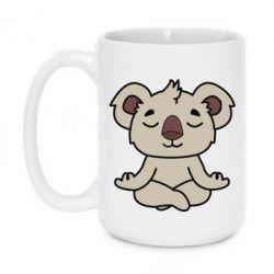Кружка 420ml Koala