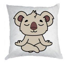 Подушка Koala