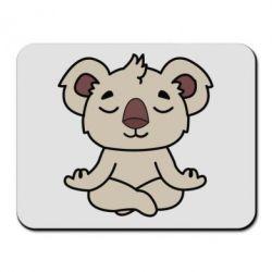 Коврик для мыши Koala