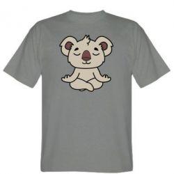 Мужская футболка Koala