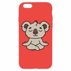 Чехол для iPhone 6/6S Koala