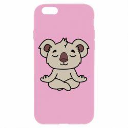 Чехол для iPhone 6 Plus/6S Plus Koala