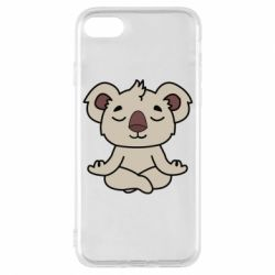 Чехол для iPhone 7 Koala