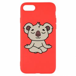Чехол для iPhone 8 Koala