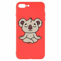 Чехол для iPhone 8 Plus Koala